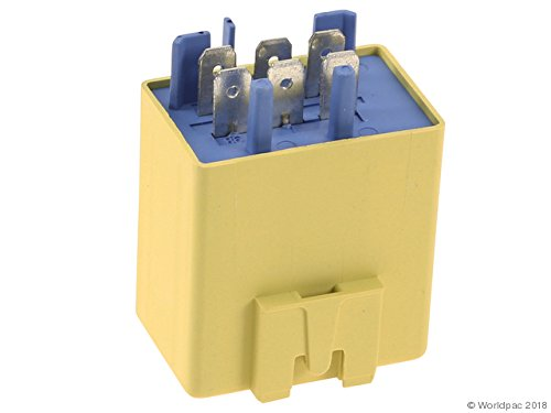 APA/URO Parts W0133-1626493 Pulse Wiper Relay