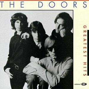 doors greatest hits cd - 2