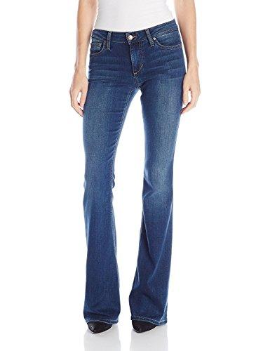Joe's Jeans Women's Flawless Icon Flare Jean in Camilla Wash, 23