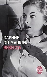 Rebecca, Du Maurier, Daphne