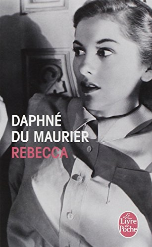 Rebecca (Ldp Litterature) (French Edition)