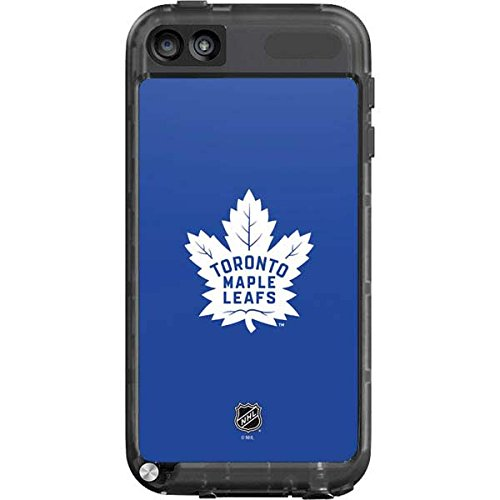 NHL Toronto Maple Leafs LifeProof fre iPod Touch 5th Gen Skin - Toronto Maple Leafs Color Pop (Leafs Toronto Maple Skin Ipod)