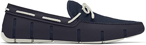 Mens Swims Braided Lace Loafer