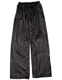 Regatta Childrens Unisex Stormbreak Waterproof & Windproof Over Trousers / Pants