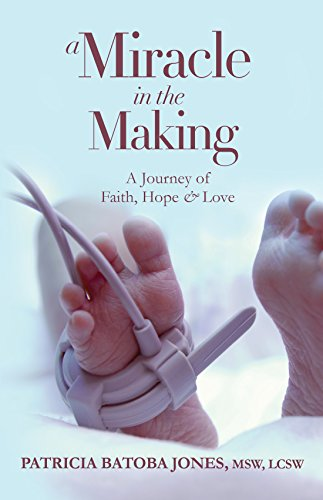 A miracle in the making a journey of faith hope love kindle a miracle in the making a journey of faith hope love by fandeluxe Gallery