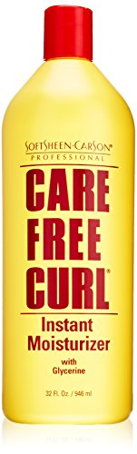 Carol s Daughter Pracaxi Nectar Curl Twist Custard, For All Hair Types, 8 oz Packaging May Vary