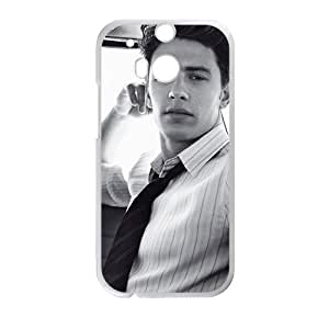 Man Bestselling Creative Stylish High Quality Hard Case For HTC M8
