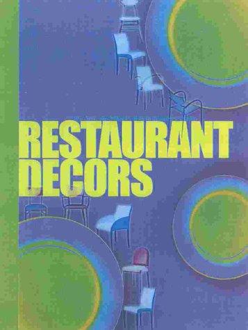 Descargar Libro Restaurant Decors Arco Editorial Board