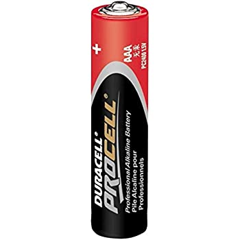 Amazon.com: Duracell 32-MA92-DH0O Procell Alkaline Battery