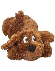 """Nobby Pluche Hond """"Slappi"""" Ca. 27 cm, Bruin"""