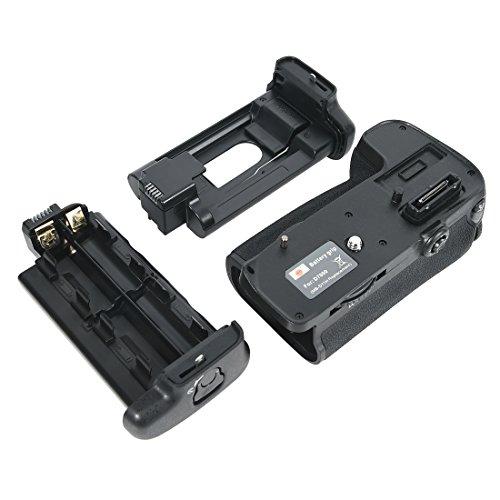 DSTE Vertical Battery Digital EN EL15
