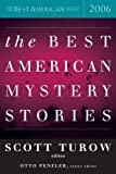 The Best American Mystery Stories 2006, , 0618517464