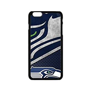 Seattle Seahawks New Style High Quality Comstom Protective case cover For iPhone 6