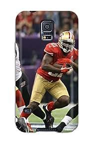 Elliot D. Stewart's Shop san francisco NFL Sports & Colleges newest Samsung Galaxy S5 cases 8115368K441244424