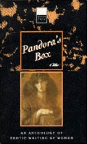 Pandoras box erotic