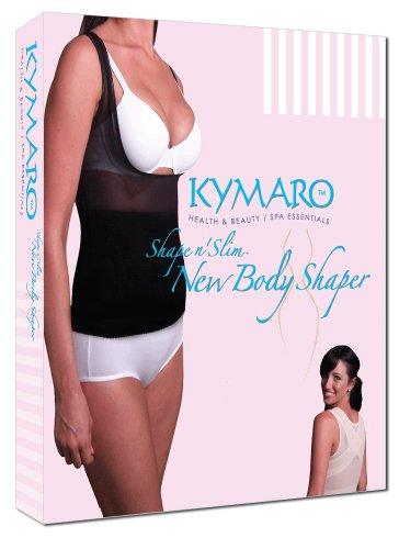 527362962126e Kymaro New Body Shaper Top Bottom Set Nude 3X-Large (B002W6Z17M ...