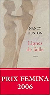 Lignes de faille, Huston, Nancy