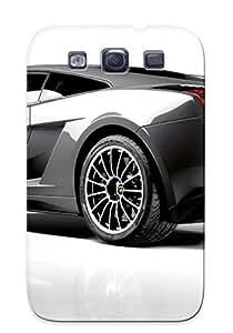 Faddish Phone Lamborghini (5) Case For Galaxy S3 / Perfect Case Cover by lolosakes