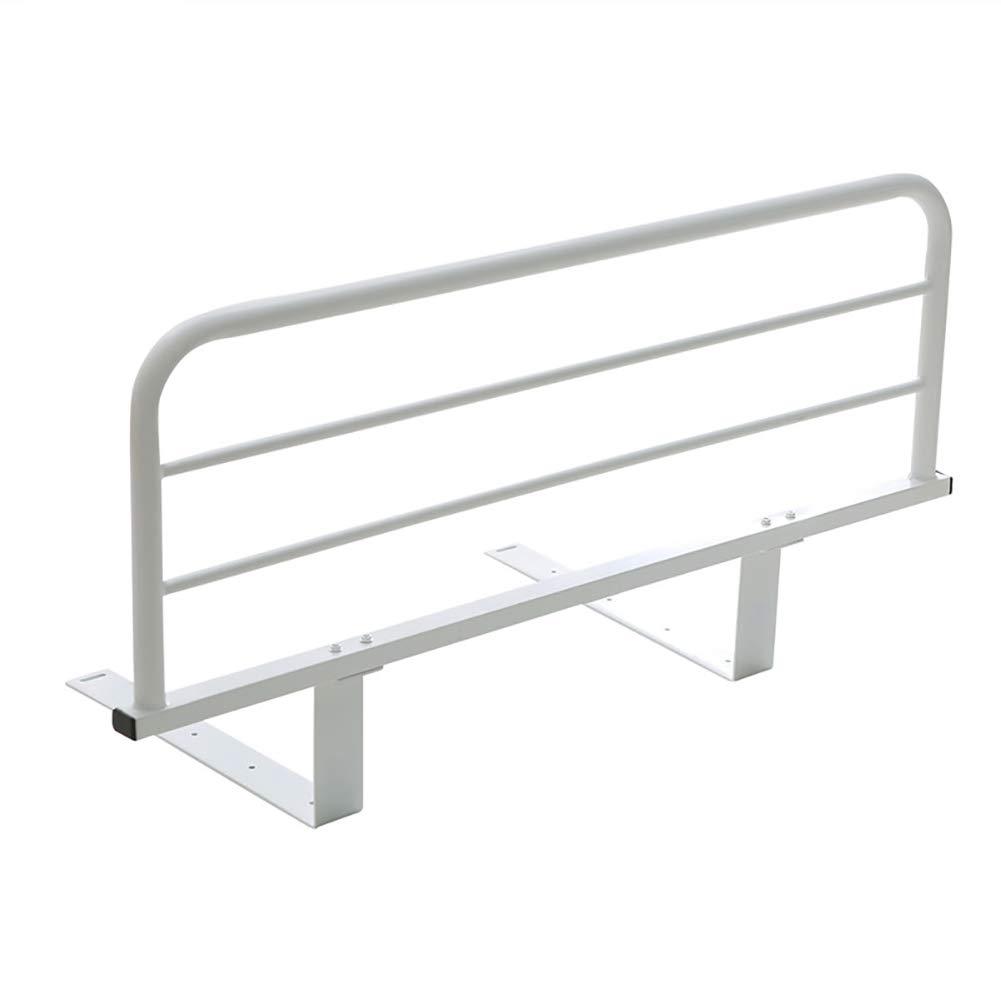 ベッドフェンス- アンチフォールズベッドガード金属大人ハンドルハンディキャップベッドの手すり、安全ベッドレールサイドガードは、高齢者や幼児、 (サイズ さいず : 120×37cm) 120×37cm  B07KY76DM2