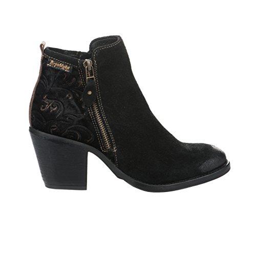 Femme Boots Noir Noir Republyka Boots Femme Noir Femme Republyka Boots Republyka Republyka 6OqxZdzdw