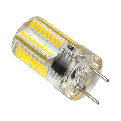 from usa reelco 4 pack shorter g8 led light bulb. Black Bedroom Furniture Sets. Home Design Ideas