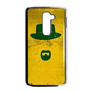 Breaking Bad Logo Theme Series Phone Case For LG G2