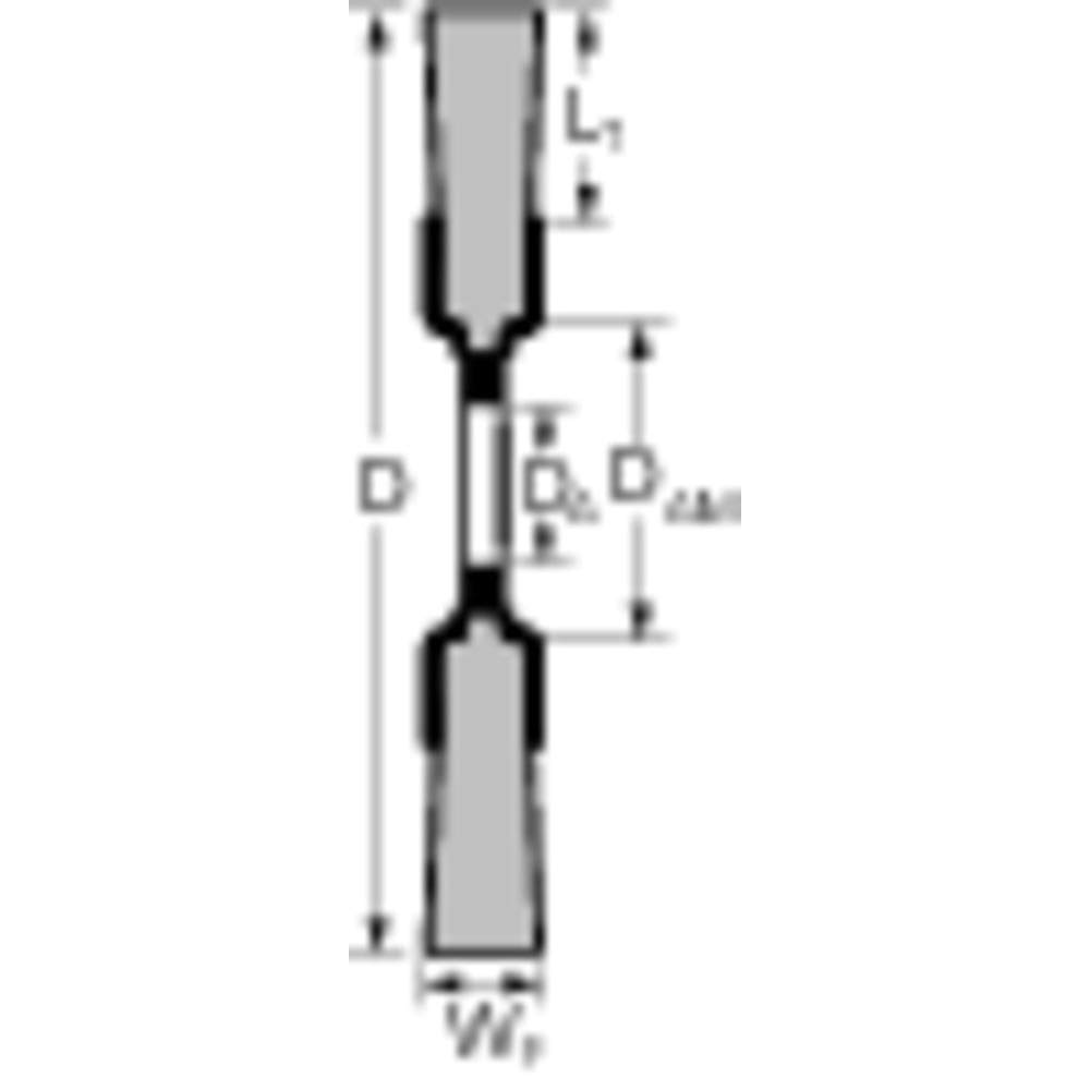 1 x x x PFERD Rundbürste, ungezopft RBU 20038 AK32-2 INOX 0,30 B07N2Y9DS9 | Niedriger Preis  | Creative  | Zarte  0d24fa