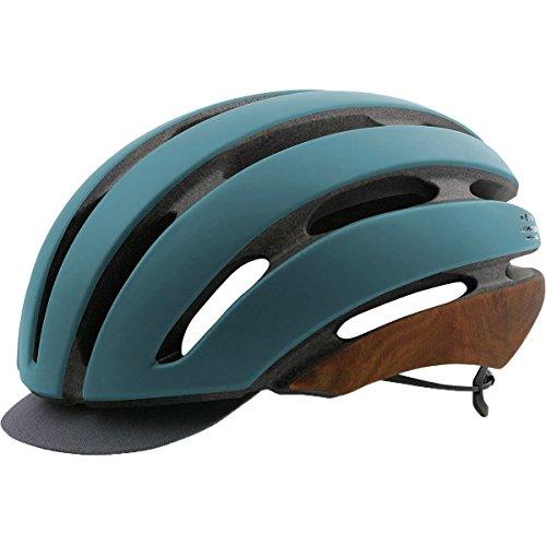 Giro Aspect Cycling Helmet - Matte Storm/Tortoise Large