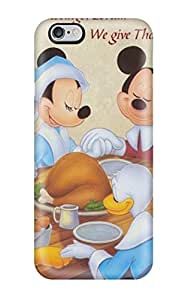 Premium Thanksgivings Back Cover Snap On Case For Iphone 6 Plus