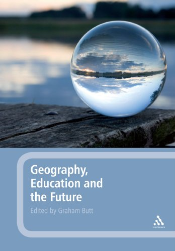 Geography, Education and the Future