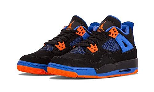 Nike Air Jordan 4 Retro (gs) Cavs - 408452-027