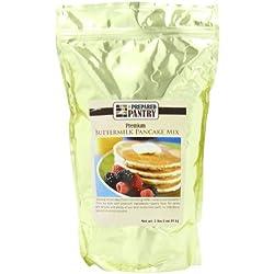 The Prepared Pantry Pancake Mix, Buttermilk, 2 Pound