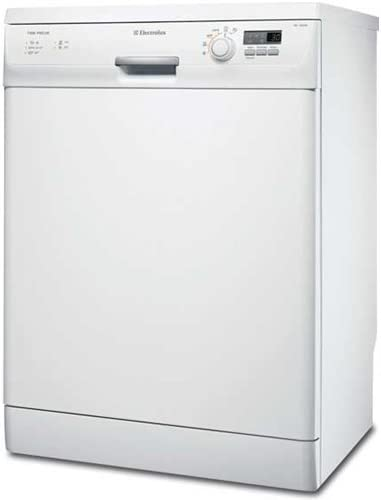 Electrolux ESF 65040 W - Lavavajillas (Independiente, Color blanco ...