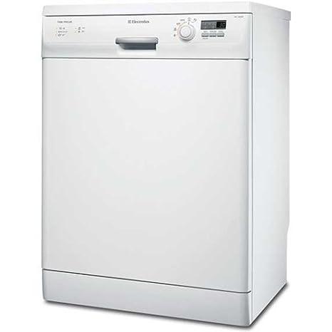 Electrolux ESF 65040 W - Lavavajillas (Independiente, Color blanco ...