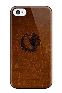 Stevenson Elizabeth's Shop Native American Awesome High Quality Iphone 4/4s Case Skin