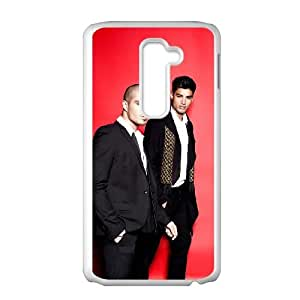 LG G2 Cell Phone Case Covers White The Wanted Dhnpe