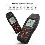 EMF Meter Meterk Electromagnetic Field Radiation