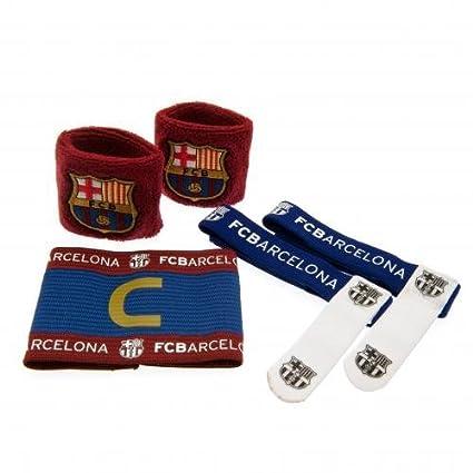 Amazon.com: Barcelona – Set de accesorios para: Sports ...