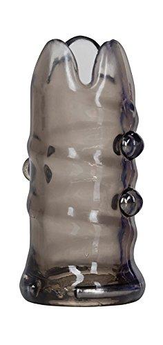 Apollo Ausgezeichneter Gurt-Verstärker - rauchfarben - Penismanschette