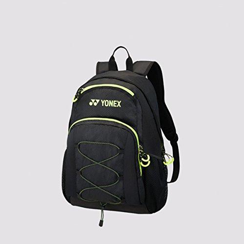 Yonex Performance Series BAG4512EX Backpack-Black/Lime