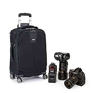 Think Tank Photo Airport Roller Derby Rolling Carry-On Camera Bag