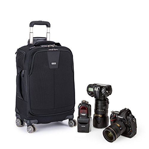 Think Tank Photo Airport Roller Derby Rolling Carry-On Camera Bag by Think Tank Photo