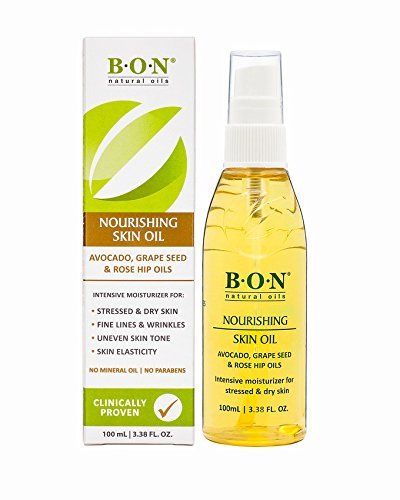 Best Natural Body Oil During Pregnancy