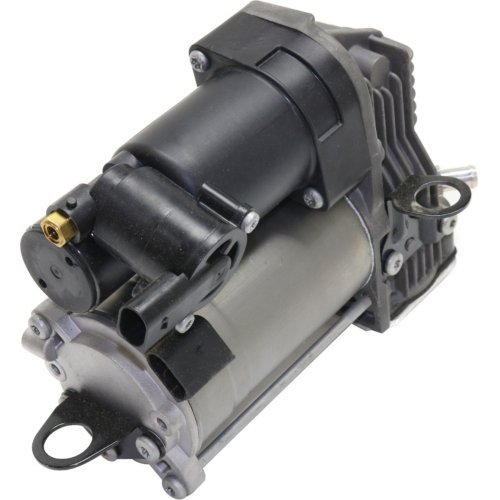 Air Suspension Compressor compatible with Mercedes Benz ML-Class 2006-2011 / GL-Class 07-13 (2007 Mercedes Benz Gl Class Gl320 Cdi)