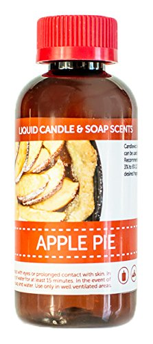 Candlewic Apple Pie Candle and Soap Fragrance ()