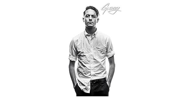 G-Eazy Album Cover Black /& White Poster 24 x 36