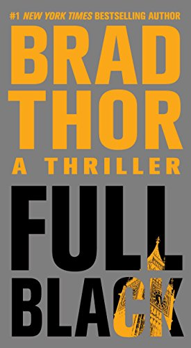 Full Black by Brad Thor