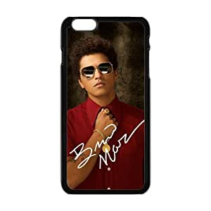 Bruno Mars Always Cell Phone Case for Iphone 6 Plus