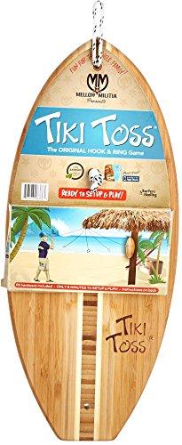 Tiki Toss Surf Edition -