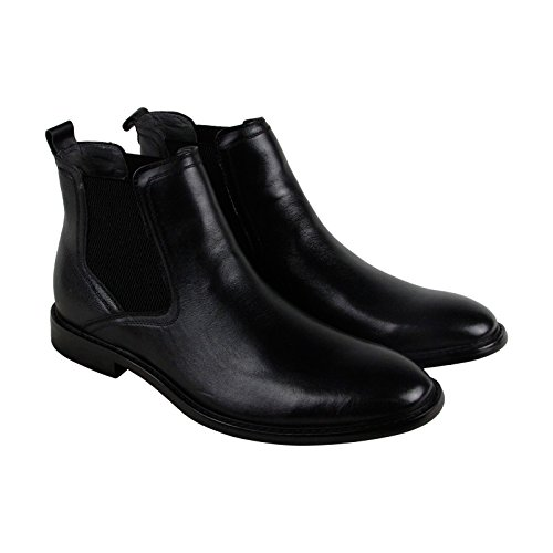 mens dress shoes 1 5 inch heel - 4
